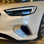 Opel Insignia GSI 2.0 210KM 4x4  Opel MAGO PIŁA 4